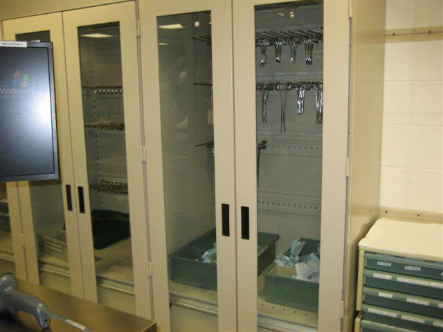 steel cabinets for a garage